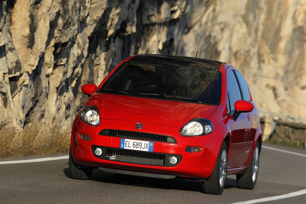Photo of Fiat Punto 2012: η εξέλιξη ενός best seller