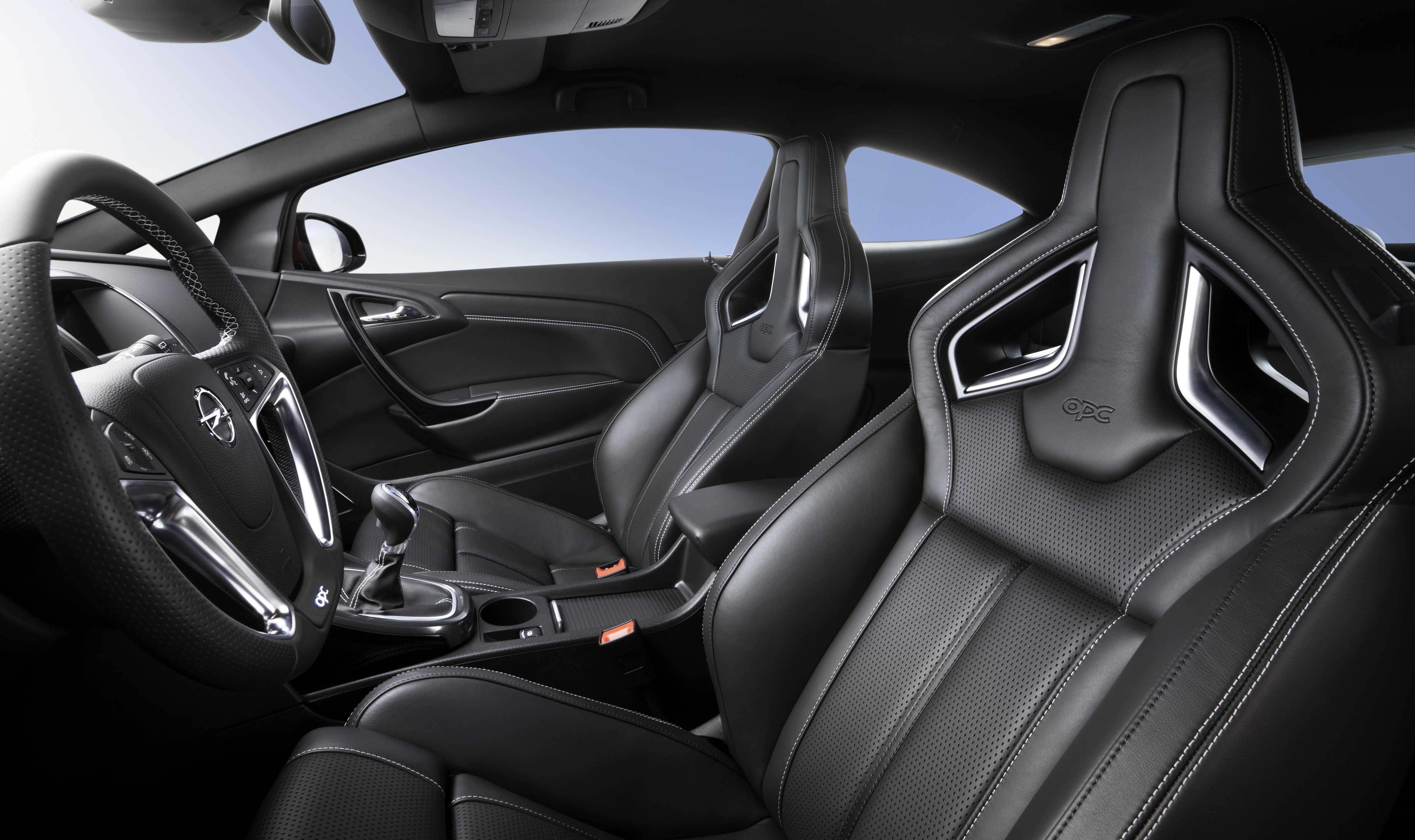 Photo of Opel, καθίσματα υψηλών προδιαγραφών για το νέο Astra OPC