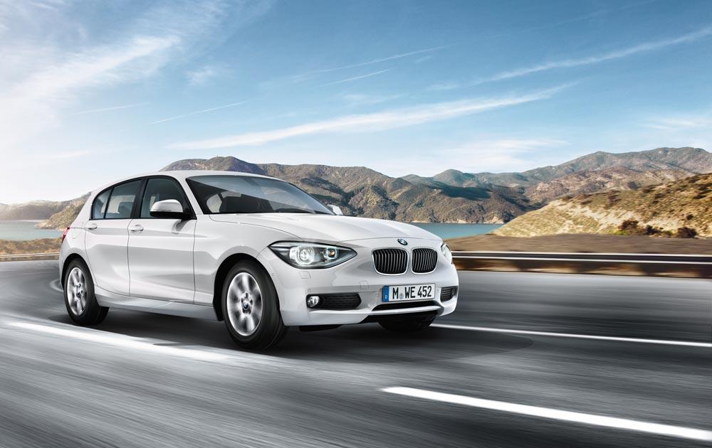 Photo of BMW, νέος πετρελαιοκινητήρας 1,6 lt!