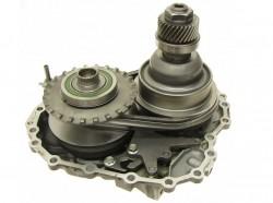 cvt-gearbox