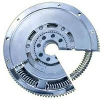 dual-mass-flywheel