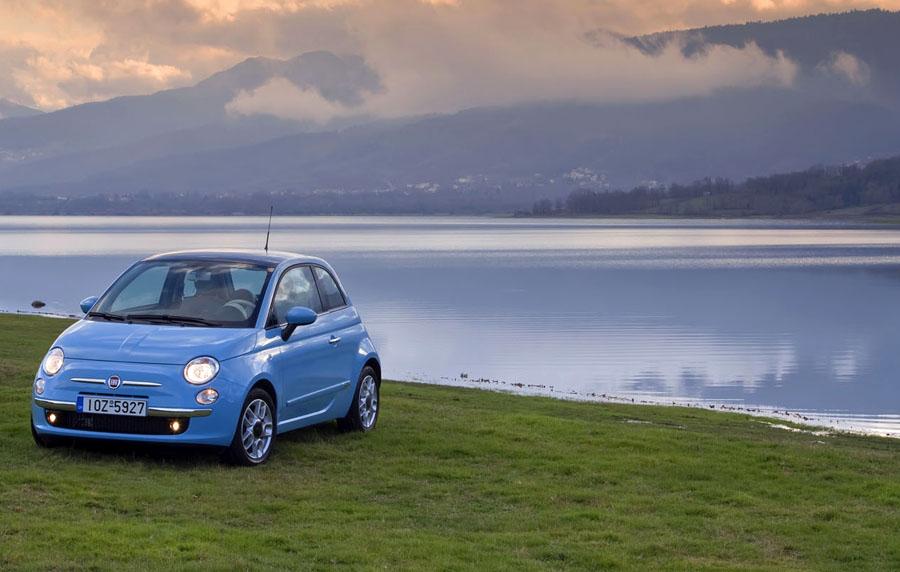 Photo of Fiat, η εταιρία με τις χαμηλότερες εκπομπές CO2 στην Ευρώπη!