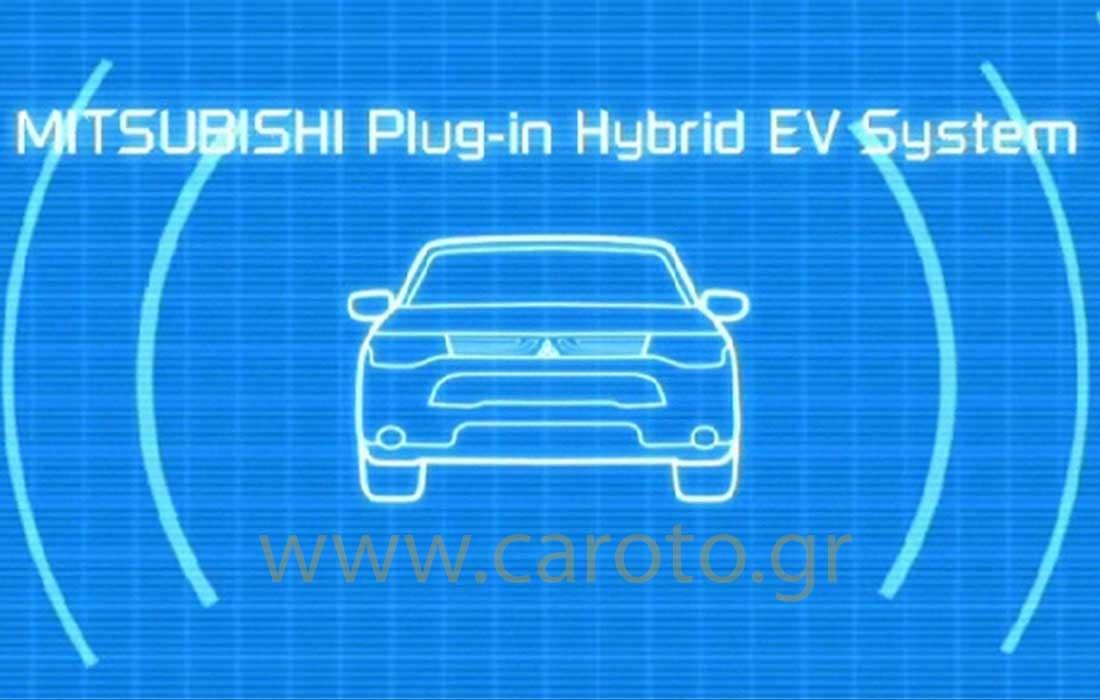 Photo of Mitsubishi, το σύστημα PHEV [vid]