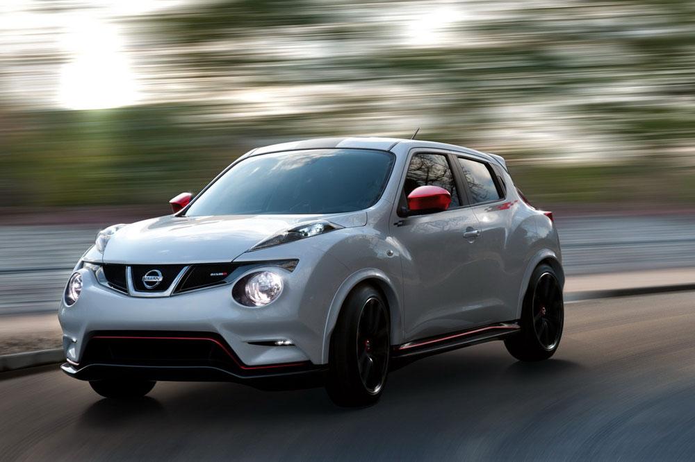 Photo of H Nissan στο Σαλόνι Αυτοκινήτου της Γενεύης