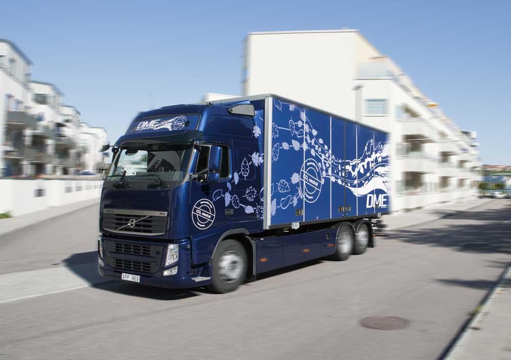 Photo of Bio-DME, καύσιμο οχημάτων με υποσχόμενο μέλλον
