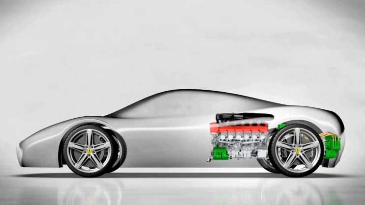 Photo of Ferrari, με νέο HY-KERS στο Πεκίνο [vid]