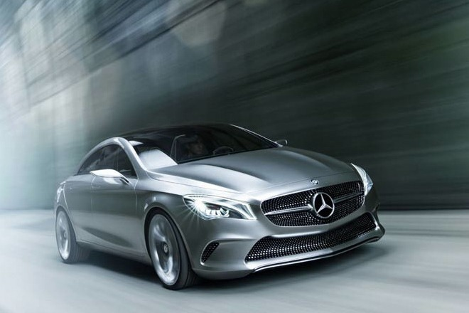 Photo of Mercedes-Benz CSC [concept+vid]