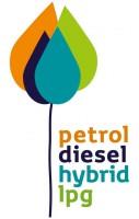 PetrolDieselHybridLpg_logo