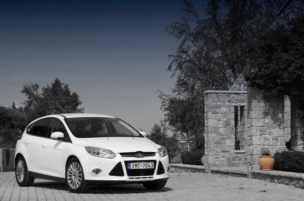 Photo of Ford Focus 1.0 Ecoboost [test drive]