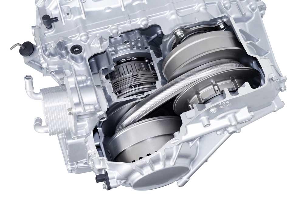 Photo of Honda, νέο κιβώτιο CVT για μεσαία μοντέλα!