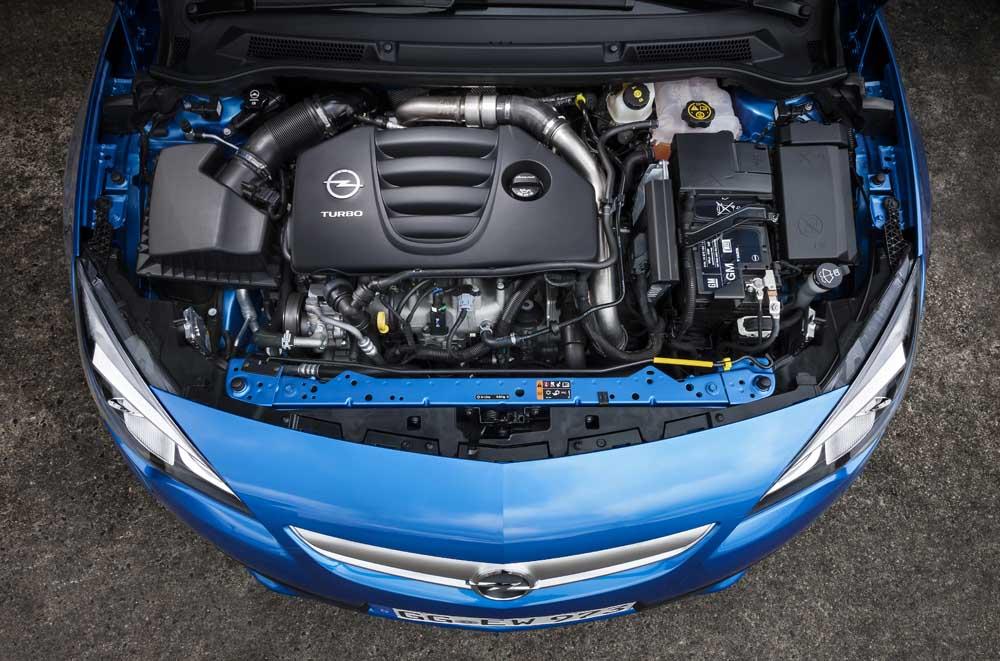 Photo of Opel, νέο Astra OPC με 280 PS και 400Nm ροπής!
