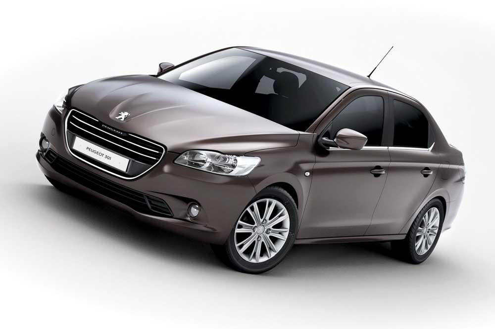Photo of Peugeot 301 [new model]