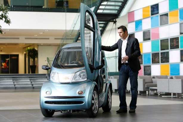 Photo of Zagato Volpe, το μικρότερο EV στον κόσμο!