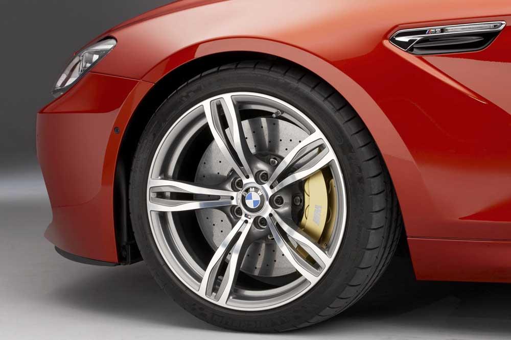 Photo of Michelin Pilot Super Sport για τη νέα BMW M6