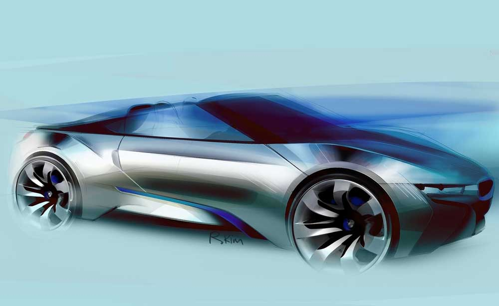 Photo of BMW & Toyota, συμπαραγωγή σπορ αυτοκινήτου!