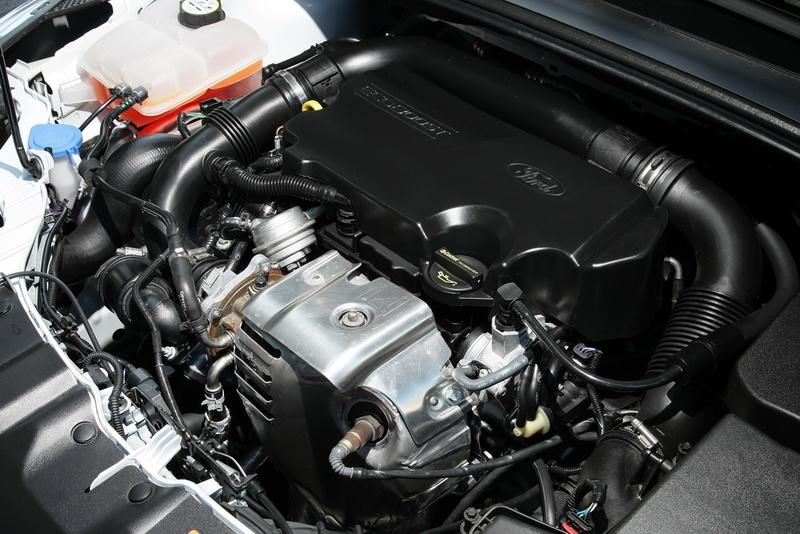 Photo of Ford Ecoboost 1.0, ο κινητήρας της χρονιάς!