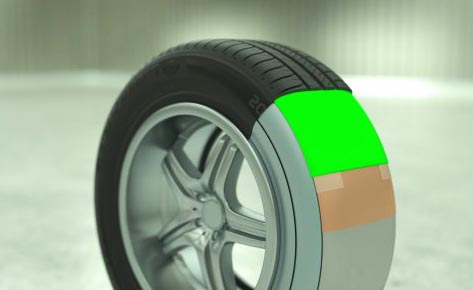Photo of Νέα ελαστικά από την Michelin!