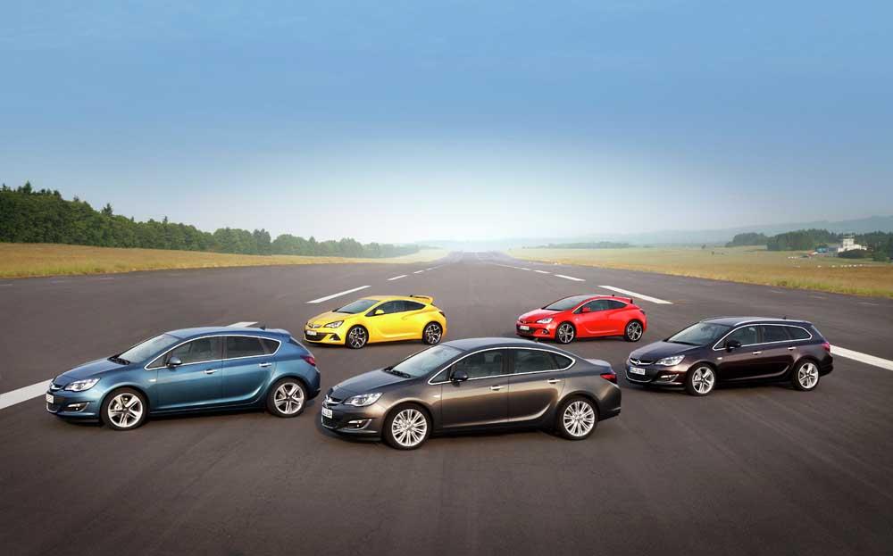 Photo of Opel, ολική αναβάθμιση για το Astra!