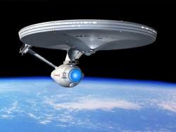 Μπρος σε μαγνητάκια και διάφορα άλλα τύφλα να έχει το σύστημα πρόωσης αντιύλης του γνωστού Enterprise…