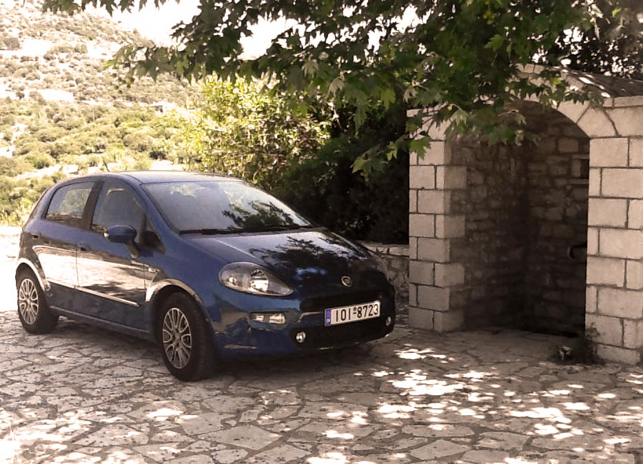 Photo of Fiat Punto 1.3 Multijet [test drive]