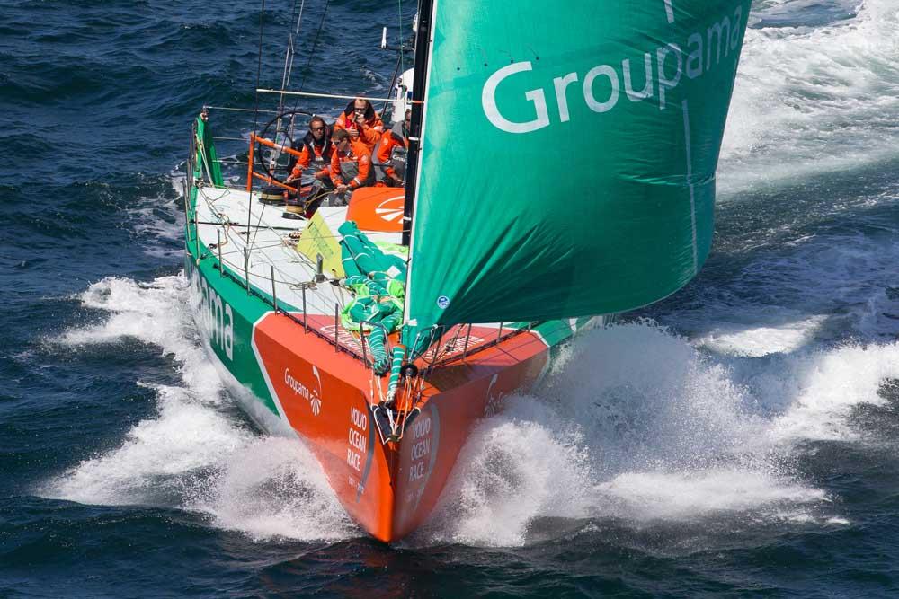 Photo of Ολοκληρώθηκε με επιτυχία το Volvo Ocean Race 2011-12