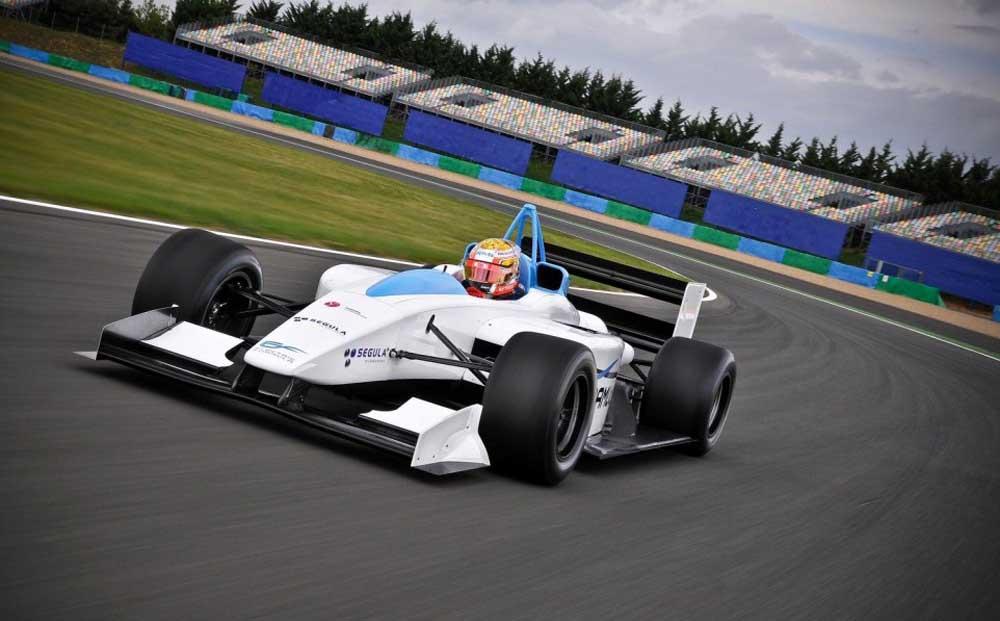 Photo of FIA, ηλεκτροκίνητο πρωτάθλημα Formula E από το 2014