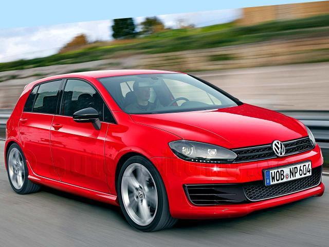 Photo of VW, περισσότερα στοιχεία για το νέο Golf!