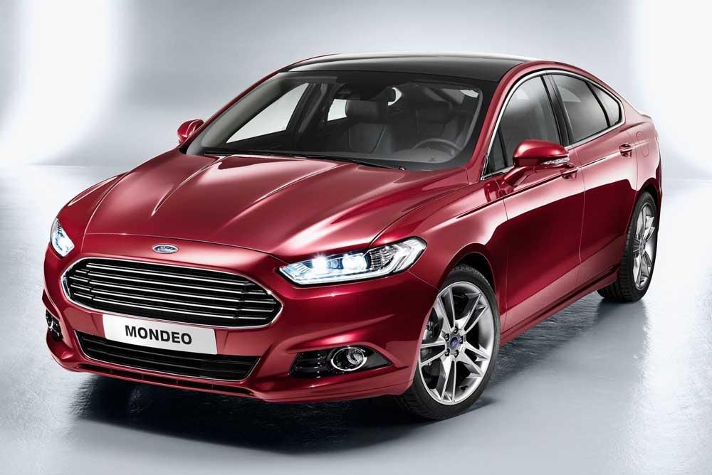 Photo of Ford, αποκαλυπτήρια για το νέο Mondeo!