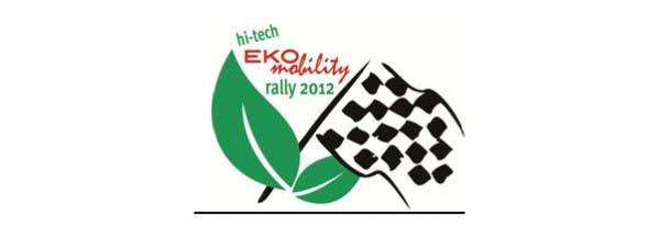 Photo of Hi-Tech EKO Mobility Rally 2012