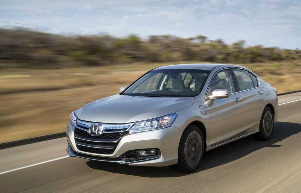 Photo of Honda Accord Hybrid plug-in, υβριδικό νέας γενιάς!