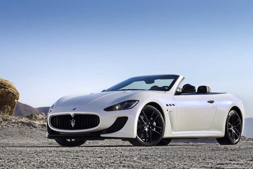 Photo of Maserati GranCabrio MC, καυτή όσο δείχνει!