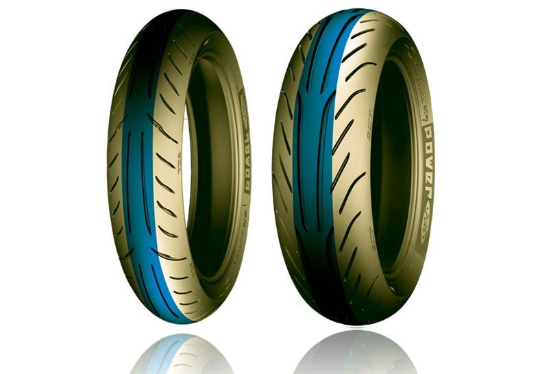 Photo of Michelin, το Power Pure SC Radial