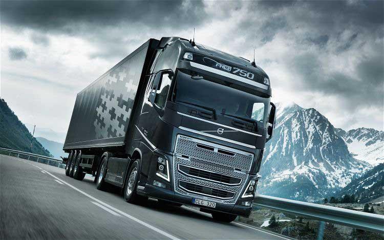 Photo of Volvo Trucks, διπλοσύμπλεκτο κιβώτιο σε τράκτορα!