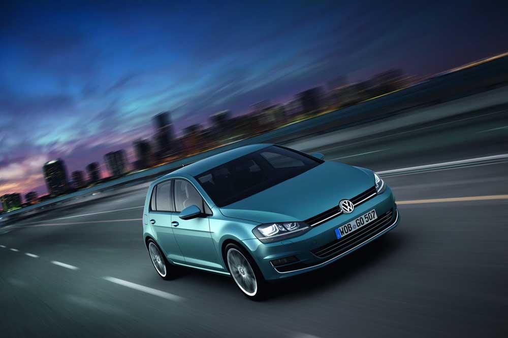 Photo of VW, νέο Golf και… επισήμως!