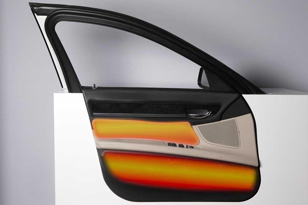 Photo of BMW, θέρμανση εκ των έσω!