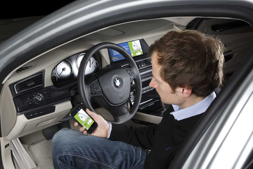 Photo of BMW, τεχνολογία υπολογιστικού νέφους!
