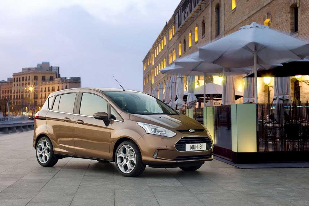 Photo of Ford, οι τιμές πώλησης του B-MAX [market]