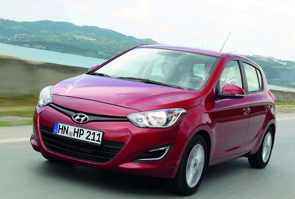 Photo of Hyundai, νέο i20 από 9.990€ [market]