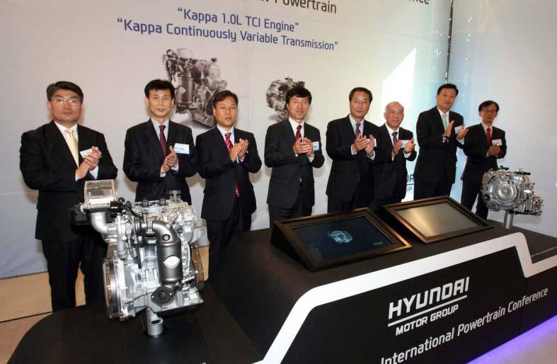 Photo of Hyundai, έτοιμη για τούρμπο [upd]