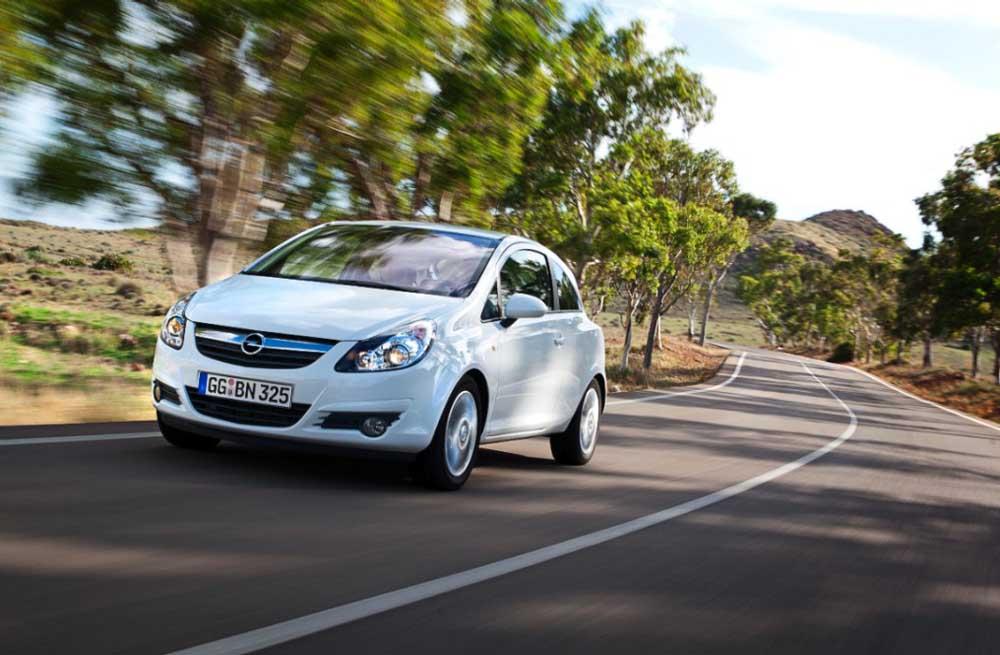 Photo of Corsa 1.3 Ecoflex, το πιο οικονομικό diesel της Opel!