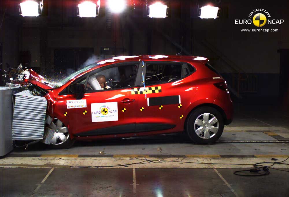Photo of Renault, πεντάστερο το νέο Clio!