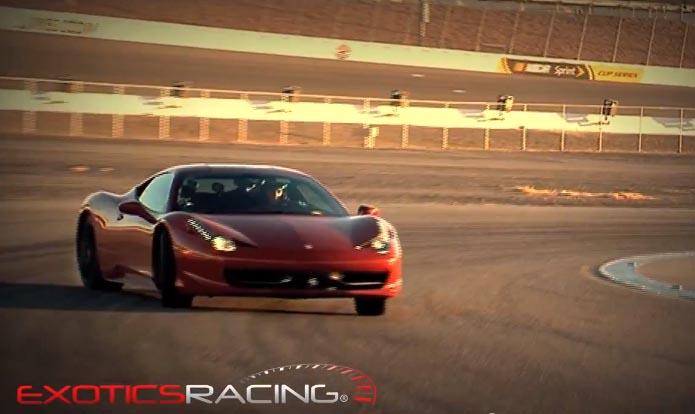 Photo of Exotics Racing, άλλα κόλπα!