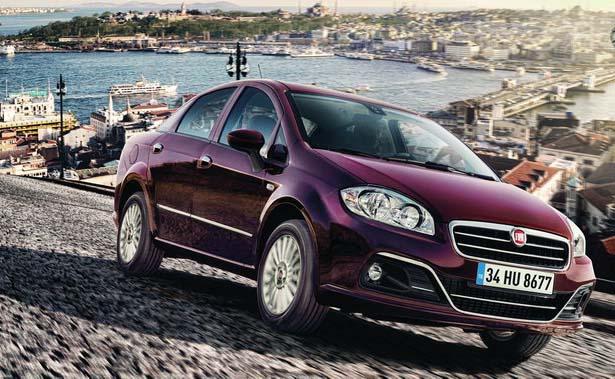 Photo of Fiat, διαθέσιμο το Linea