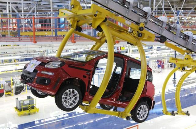 Photo of Fiat: διάκριση για το εργοστάσιο Pomigliano!