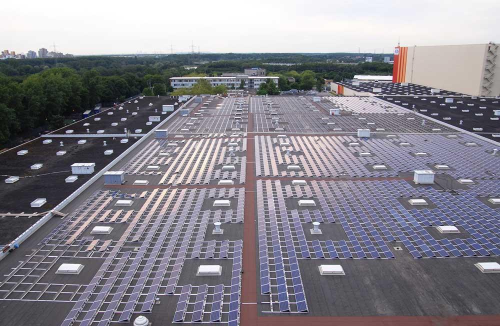 Photo of Ford, φωτοβολταϊκό πάρκο 1.100 MWh στη Γερμανία