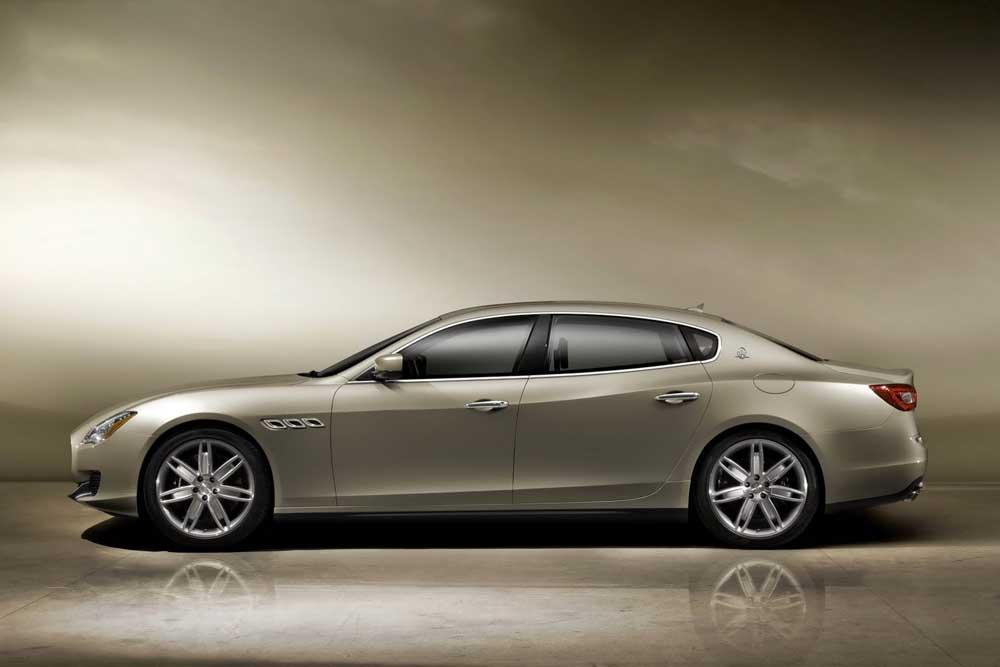 "Photo of Maserati, ""τεσσάρες"" στο Detroit!"