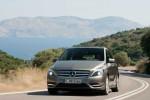 Mercedes-Benz B 180 CDI [test drive]