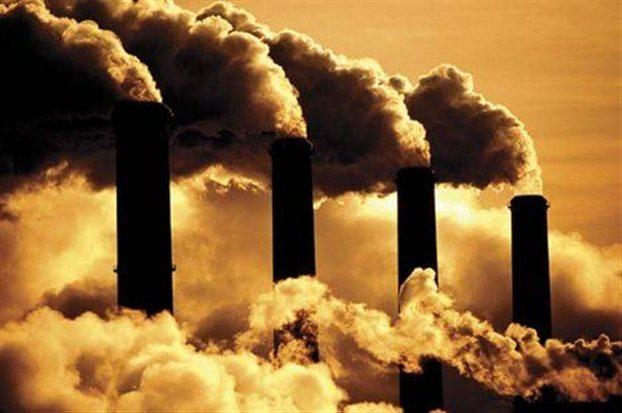 Photo of Νέο ιστορικό ρεκόρ για τα αέρια του θερμοκηπίου
