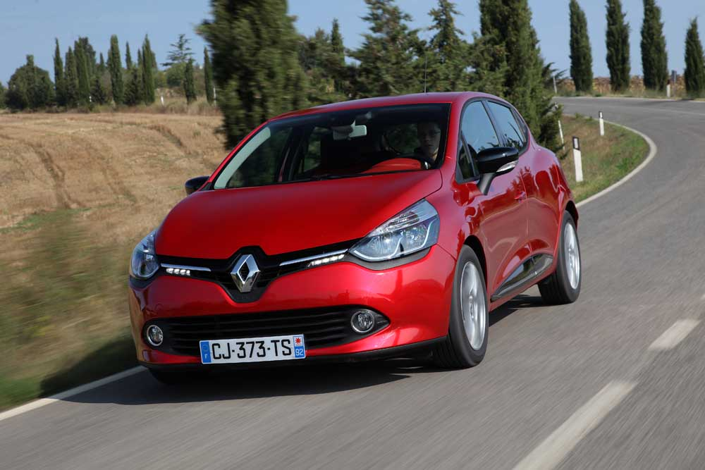 Photo of Renault Clio 1.5 dCi [test drive]