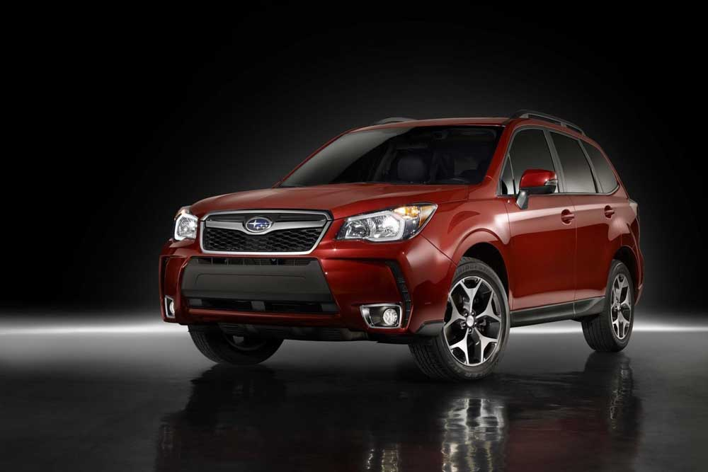 Photo of Subaru, αποκάλυψη για το Forester!